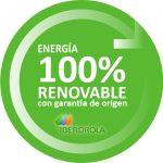 logo energia renovable